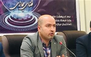 یاسر طاهرخانی: در فضای آموزش و پرورش با مقاومتهایی درباره نشر دیجیتال روبهروایم