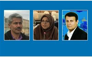 سه منتخب فرهنگیان در شورای عالی آموزش و پرورش چه کسانی هستند