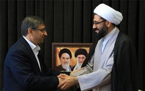 پیام مشترک نماینده ولی فقیه در استان و استاندار همدان به مناسبت هفته بزرگداشت مقام معلم