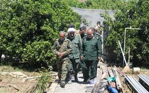 گروههای جهادی۲۰۰ واحد مسکونی سیلزده را بازسازی کردند