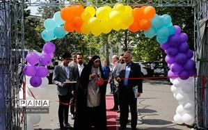 چهارمین دوره جشنواره ملی دانشآموزی ابن سینا افتتاح شد