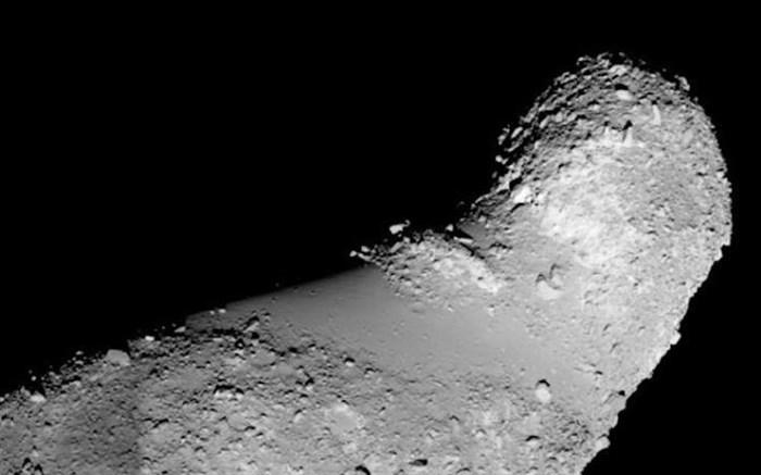 سیارک ها نیمی از آب اقیانوس ها را تامین کرده اند