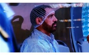 اتفاق عجیب در فینال ته جدولیهای لیگ برتر؛ تماشاگران مربی مشهور را زدند + ویدئو