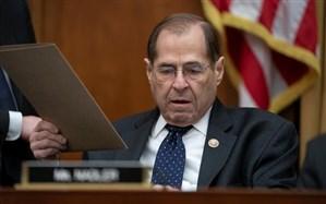 کنگره آمریکا به وزارت دادگستری ضرب الاجل داد