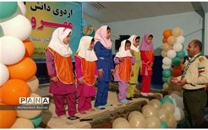 اجرای طرح مهرورزی برای ۳۴۰ دانش آموز مناطق سیل زده اهواز