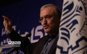 پیام وزیر بهداشت در پی شهادت سپهبد قاسم سلیمانی