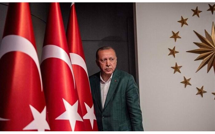 اردوغان خواهان برگزاری مجدد انتخابات استانبول شد