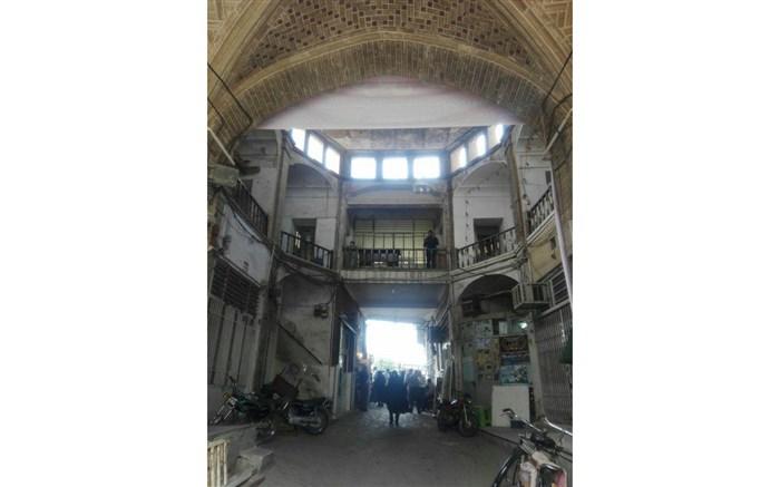 ثبت تاریخی بناهای قم