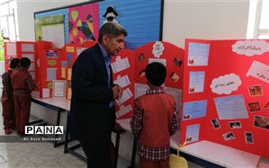 از  70 دانش آموز پژوهشگر دبستان علامه حلی 1 دوره اول تجلیل شد