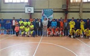 دهمین دوره رقابت های فرهنگی،هنری و ورزشی دانش آموزان با نیازهای ویژه استان کردستان آغاز شد