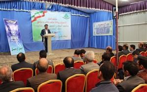 برگزاری پیش اردوی دانش آموزان عضو تشکیلات  پیشتازان سازمان دانش آموزی اردبیل