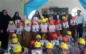 معاون آموزش ابتدایی سیستان و بلوچستان: جشن الفبا جشن گام نهادن در مسیر علمآموزی است