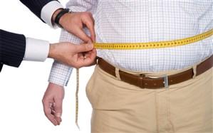 اضافه وزن و چاقی ۶۰ درصد از ایرانیان