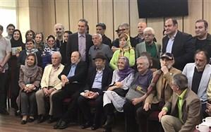 تجلیل از هفت هنرمند پیشکسوت تئاتر ایران در پایان هفته بزرگداشت تئاتر