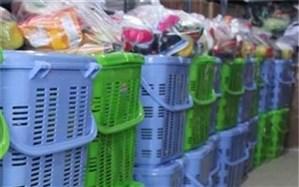توزیع ۱۰ هزار سبد معیشتی به مددجویان کمیته امداد آغاز شد