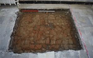 شواهد نویافته از آثار سدههای اولیه اسلامی در رشت هویدا شد