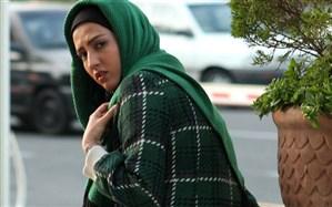 سمیرا  حسینی: زمان فیلمبرداری «رالی ایرانی »  از ترس گریهام گرفته بود