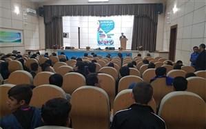رئیس آموزش و پرورش استثنایی کردستان : 306 دانش آموز با نیازهای ویژه استان در مسابقات فرهنگی، هنری و ورزشی رقابت کردند