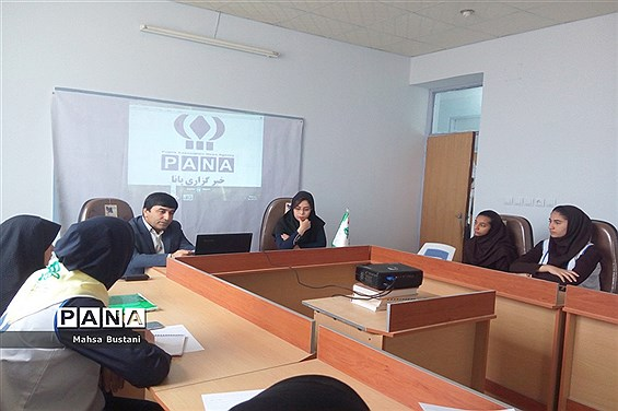 دوره آموزش خبرنگاری در دشتستان