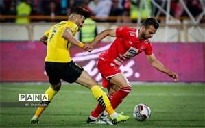 دیدار پرسپولیس و سپاهان فینال جام حذفی میشود؟
