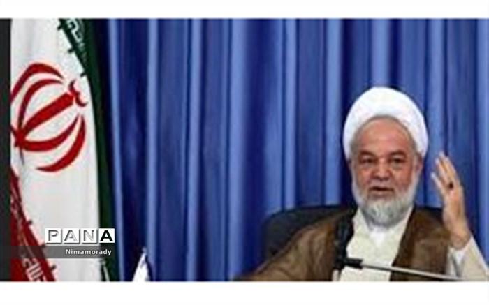 نماینده ولی فقیه در نشست   بزرگداشت رحلت امام خمینی (ره)