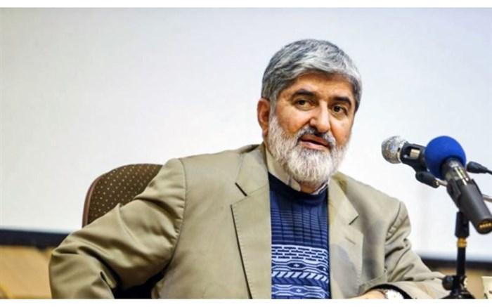 مطهری: اعلام نظر مجمع تشخیص درباره مصوبات مجلس خلاف قانون اساسی است