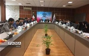 برگزاری جلسه قطب های شش گانه کانون های فرهنگی تربیتی سراسرکشور در کانون شهید مفتح