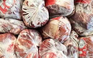 حدود 30 تُن گوشت قرمز در خوی توزیع شد