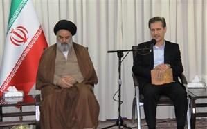 مدیر کل آموزش و پرورش کردستان : رشد و بالندگی جامعه در گرو خدمات و زحمات معلمان است