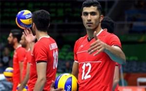 شوک به ورزش ایران؛ مصدومیت شدید ستاره والیبال ایران قطعی شد