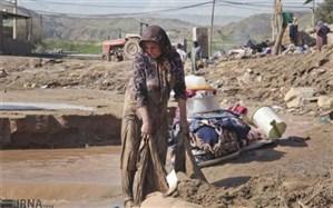 اعلام مصوبات جلسه کمیته بازسازی و نوسازی مناطق سیلزده