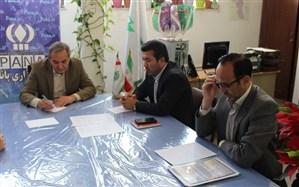 اولین جلسه ی شورای برنامه ریزی سازمان دانش آموزی اردبیل برگزار شد