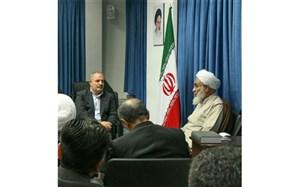سند تحول بنیادین نقشه راه فرهنگیان و آموزش و پرورش استان است