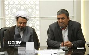 مدیرکل آموزش و پرورش استان کرمان:  الگو برداریهای آموزشی باید در چارچوب نظام باشد