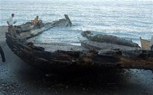 آغاز روند ثبت کشتی تاریخی تالش