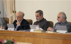 کمیسیون فرهنگی دولت با برگزاری گردهمایی تغییر اقلیم موافقت کرد