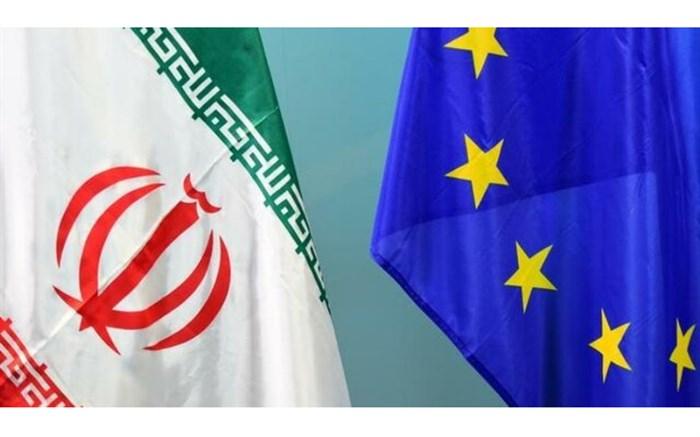 """الجزیره خبر داد: """"کاهش تعهدات برجامی ایران"""" موضوع جلسه دوشنبه اتحادیه اروپا"""