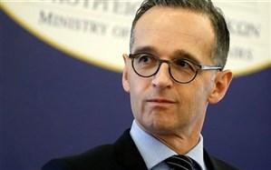 وزیر خارجه آلمان: به توافق هستهای پایبند میمانیم