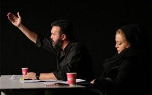 نمایش بهاره رهنما با کنار رفتن کارگردان،از توقیف درآمد