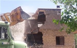 رفع تصرف 28 هکتار اراضی ملی در فسا پس از 23 سال