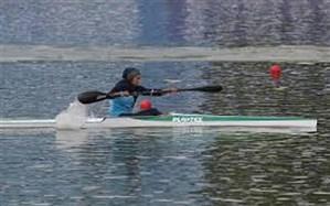 دو گیلانی به عضویت تیم های ملی قایقرانی جوانان درآمدند