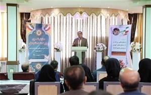 تجلیل از معلمان برگزیده استان اردبیل