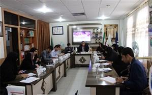 عضویت 24 هزار نفری دانشآموزان در سازمان دانشآموزی