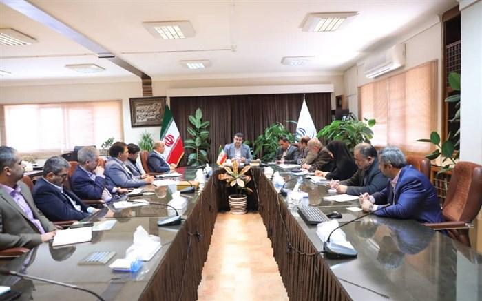 اعضای ستاد انتخابات مازندران