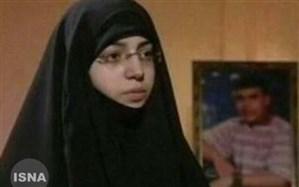 دختر سید حسن نصرالله: به توان علمی و هستهای ایران برای عبور از تحریمها ایمان داریم