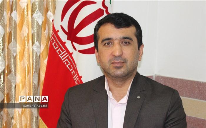 علی اصغر قیصری