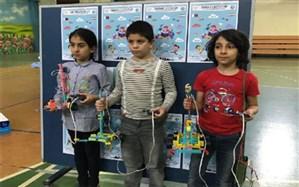 راهیابی دانشآموزان ایرانی قطر به اردوی جهانی لکوکاپ 2020 ترکیه