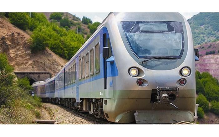 ظرفیت قطار رشت - تهران افزایش یافت