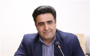 محمد روزبهانی مشاور آموزشی و پژوهشی رئیس سازمان مدارس غیردولتی شد