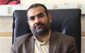 پیام تبریک سرپرست اداره کل آموزش و پرورش استان به مناسبت سالروز تاسیس سازمان دانش آموزی